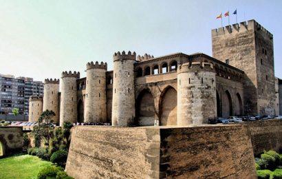 [新聞]西班牙隱秘瑰寶 利里亞宮首度對外開放