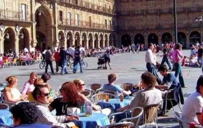 [新聞]  你了解西班牙人的生活習慣嗎?