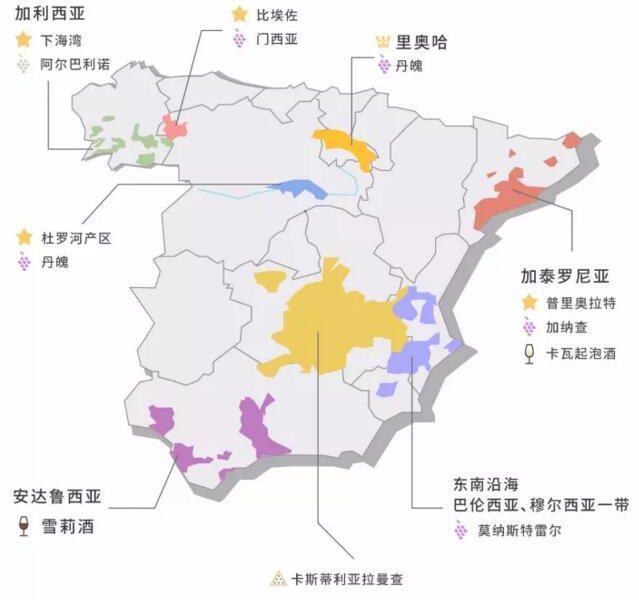 [新聞] 不可不知的西班牙十大酒莊