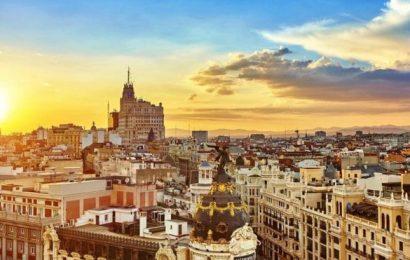 [新聞] 馬德里9.95歐吃到飽