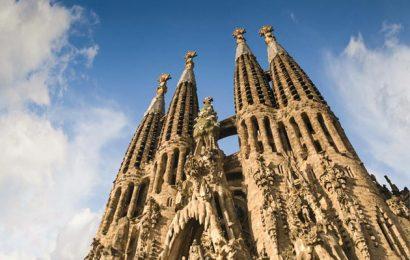 [新聞] 馬德里不思議 西班牙成為旅遊競爭力最強國家