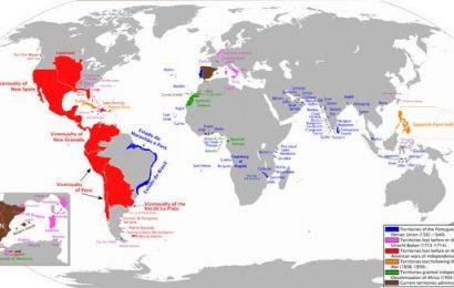 [新聞] 西班牙竟曾打算征服中國